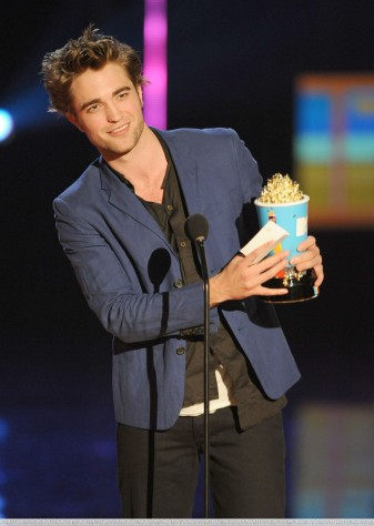 2009 MTV Movie Awards - Show