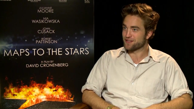 Robert Pattinson on Cronenberg and Hollywood.mp4_20151024_171330.873