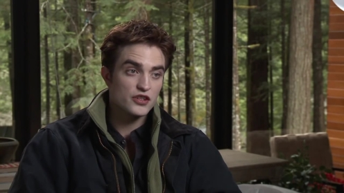 The Twilight Saga Breaking Dawn Part1 - SoundBites - Robert Pattinson.mp4_20151026_083611.723