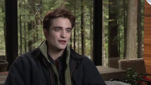 The Twilight Saga Breaking Dawn Part1 - SoundBites - Robert Pattinson.mp4_20151026_083626.237