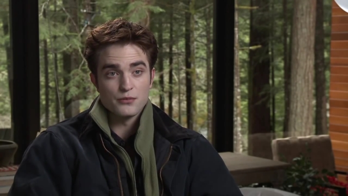 The Twilight Saga Breaking Dawn Part1 - SoundBites - Robert Pattinson.mp4_20151026_083656.463