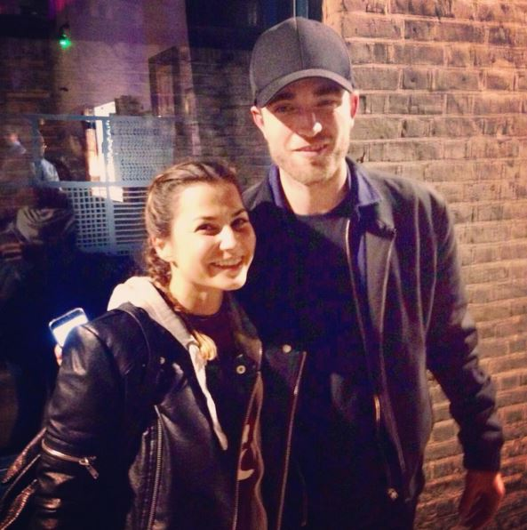 fan pic rob