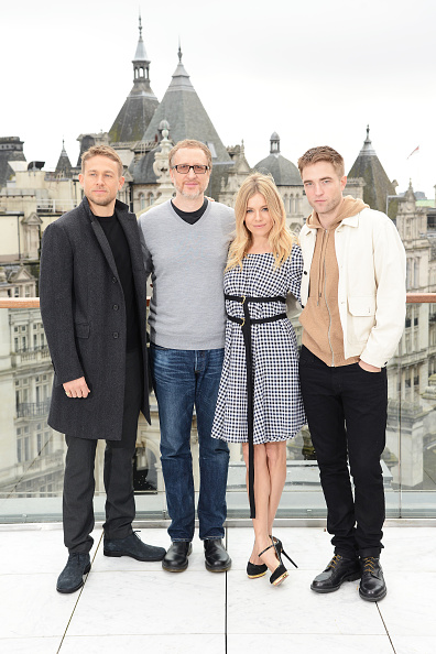 """The Lost City Of Z"" - Photocall"