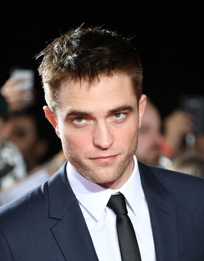 robert pattinson - photo #7