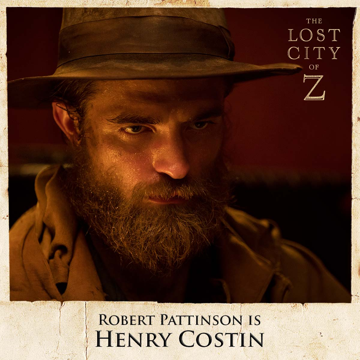 lost city of z pdf